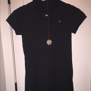 Black Theory business casual dress